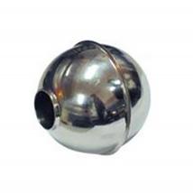 不锈钢圆浮球